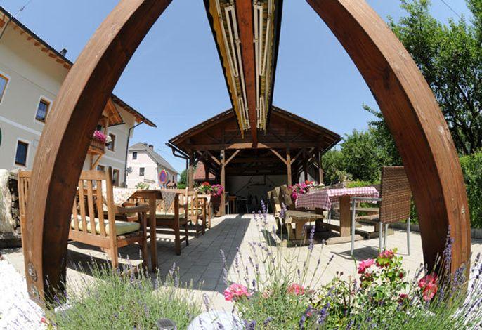Gasthof Dorfwirt Wöhrer