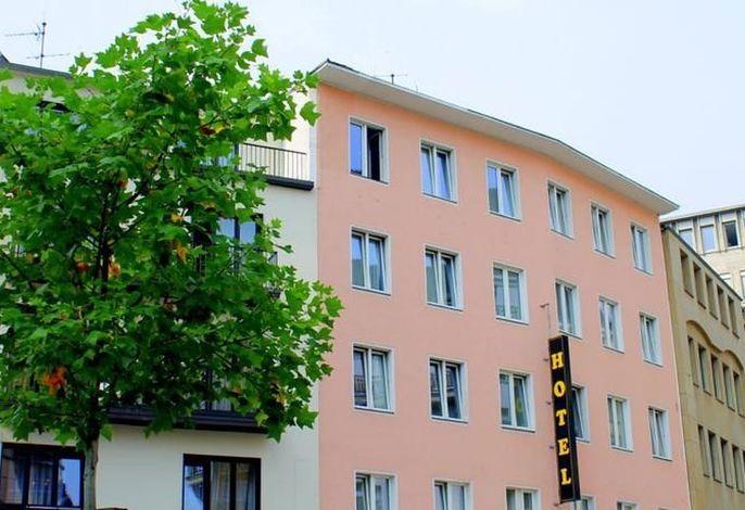 Boutique 003 Köln am DOM