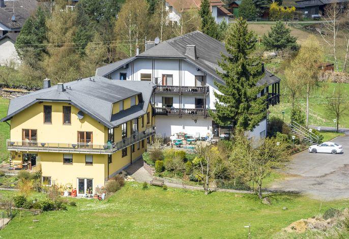 Waldhotel-Hohe Acht-Nürburgring