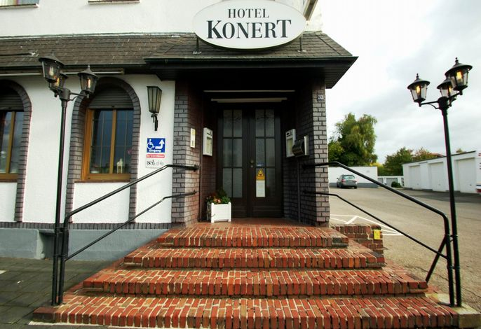 Konert
