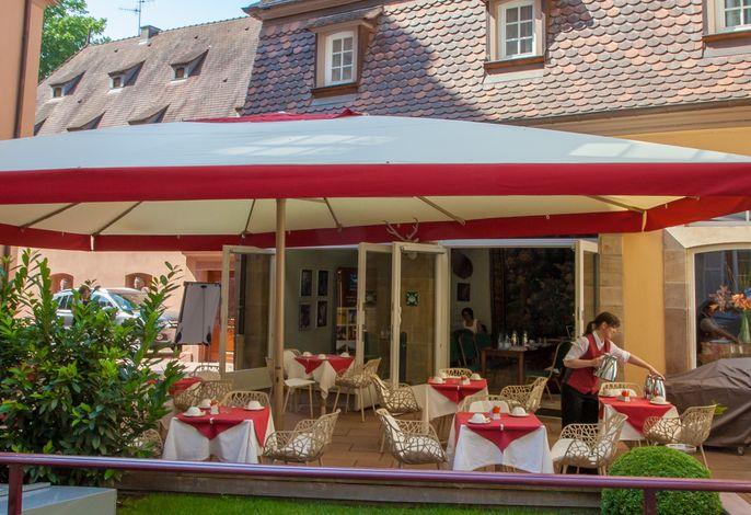 Le Bouclier d'Or Hôtel & Spa