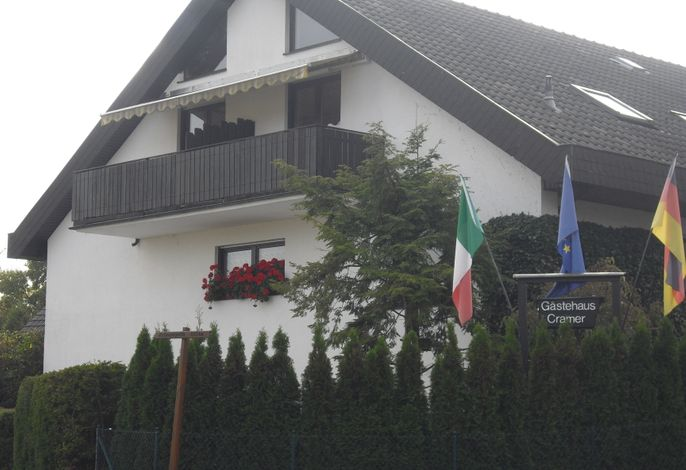 Gästehaus Cramer