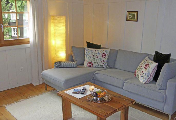 Apartment Werlen
