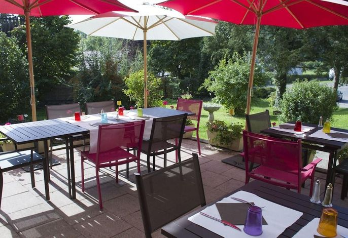 Hotel Restaurant Les Cigognes