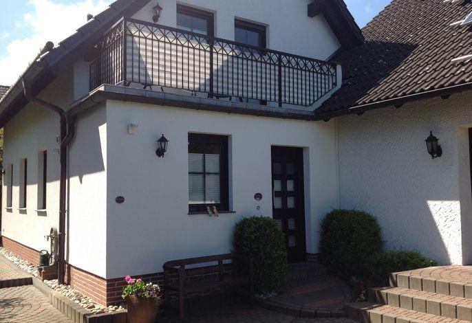 Haus Kollwitzweg Ferienwohnungen