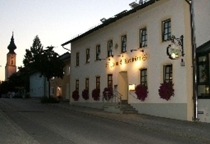 Zum Vilserwirt Landgasthof-Hotel