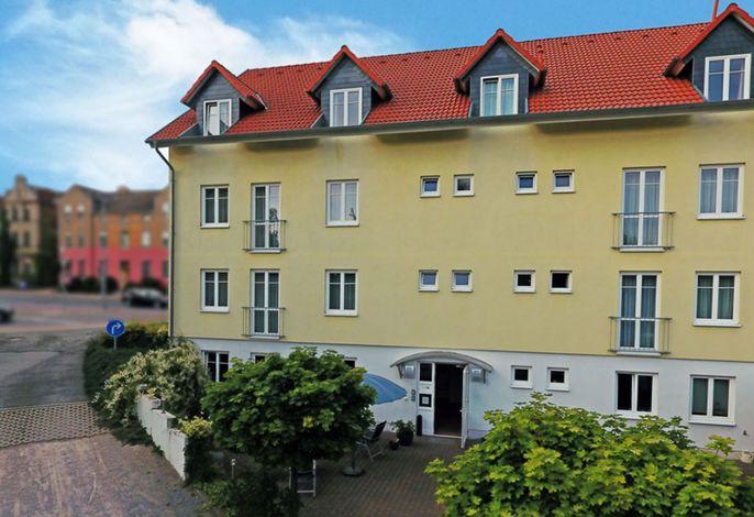 DW Hotel Zur Sonne