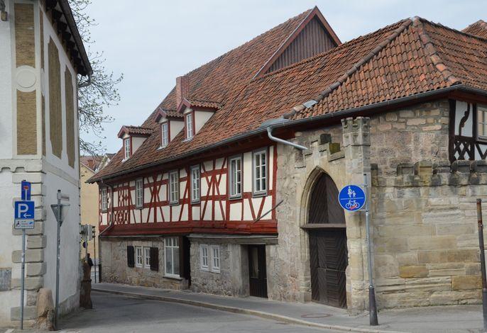 Hahnmühle 1323