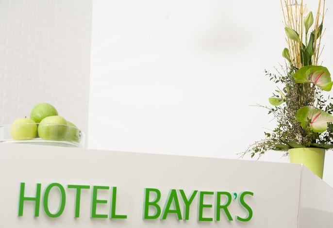Bayer's