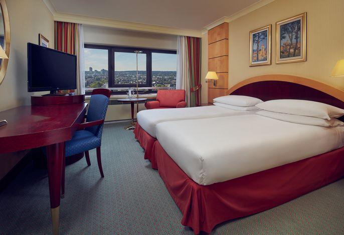 InterContinental Hotels FRANKFURT