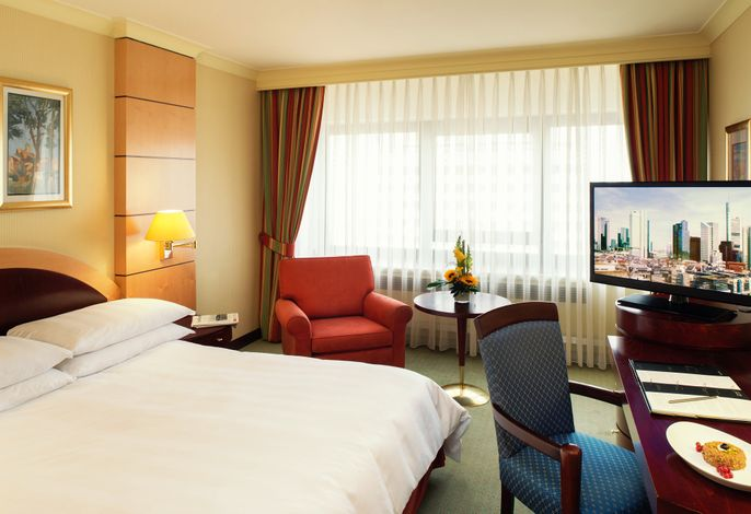 InterContinental Hotels FRANKFURT