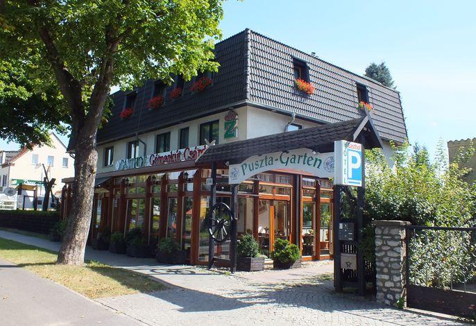 Zum Ziehbrunnen Gasthof
