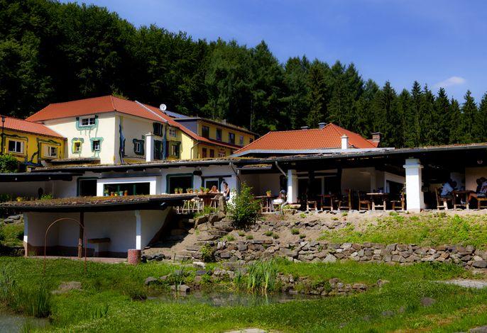 Hüttenmühle