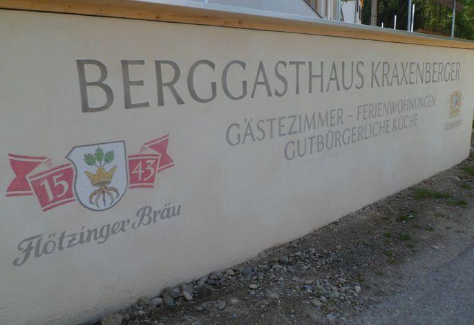 Kraxenberger Berggasthaus