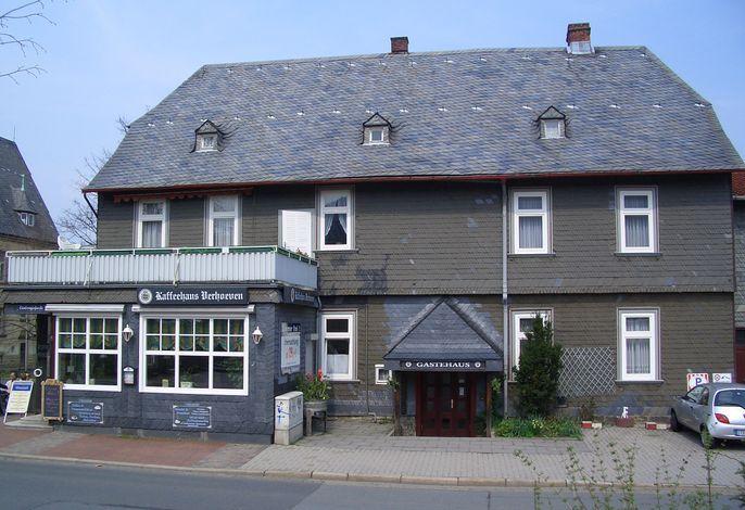 Gästehaus Verhoeven