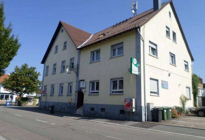 Zum Ritter Gasthaus