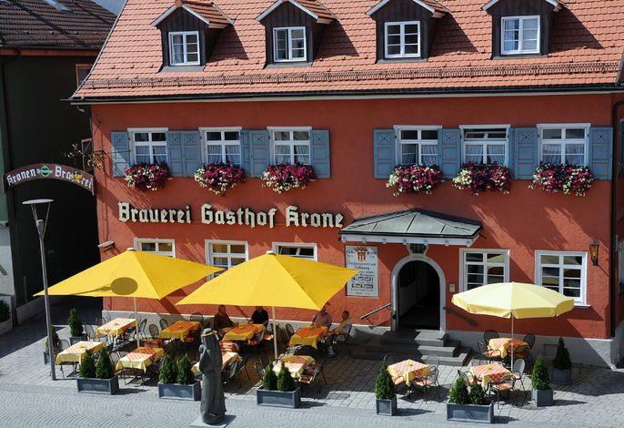 Krone Brauerei-Gasthof