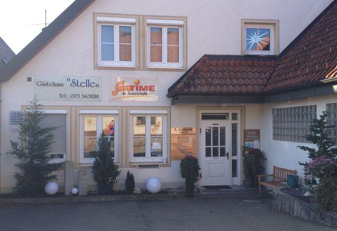 Gästehaus 'Stelle'