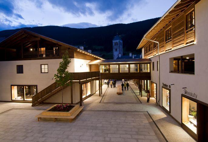 Zin Senfter Residence