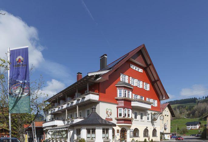 Brauereigasthof & *** Superior Hotel Schäffler