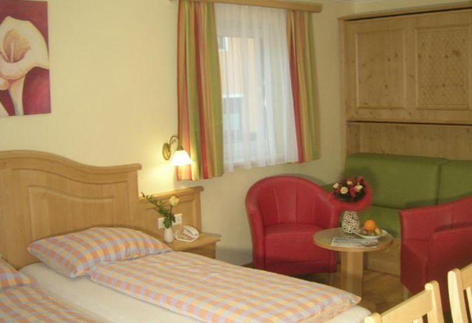 Wohlfühl- Hotel Gell