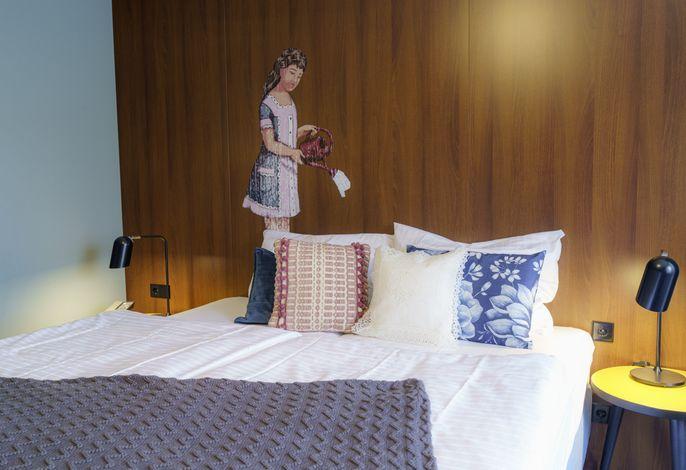 Tante Alma´s Bonner Hotel