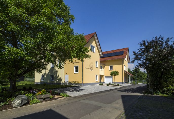 Naunheimer Mühle