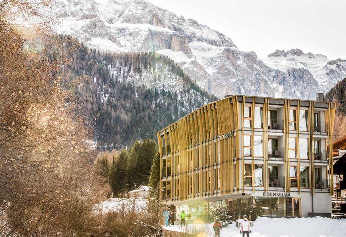 Eden Selva Mountain Desing Hotel