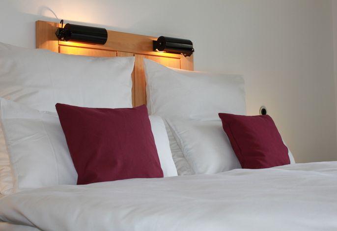 Lieblingsplatz Strandhotel