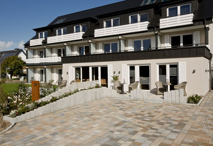Astra Maris Hotel & Apartments