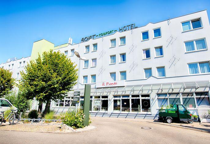 ACHAT Hotel Stuttgart Zuffenhausen