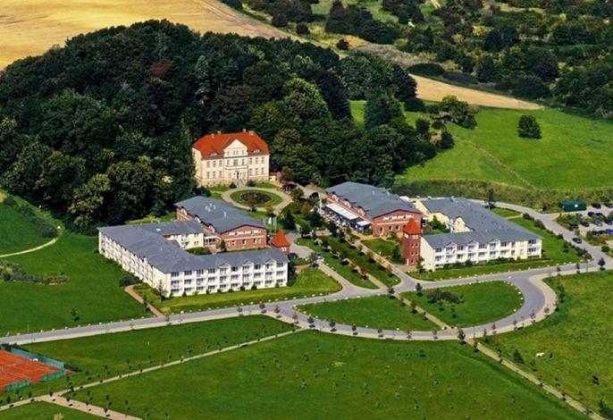 Precise Resort Rügen Hotel & SPLASH Erlebniswelt