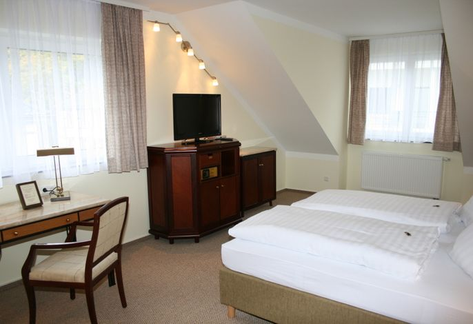 Stollen Hotel & Restaurant