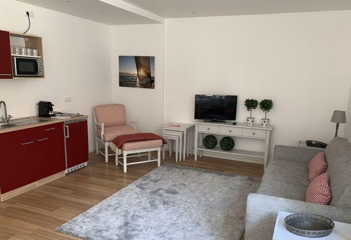 City Apartments & Suiten