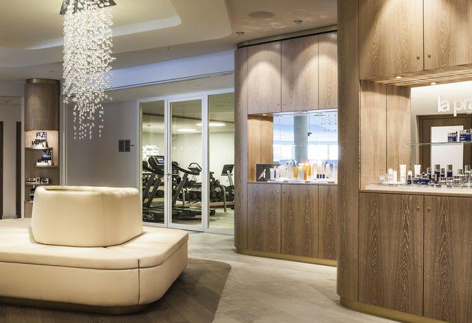 InterContinental Hotels DAVOS