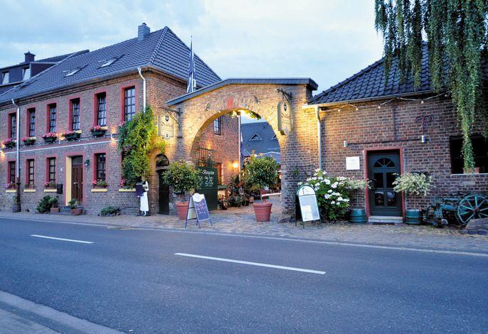 Pohlhof Landhaus