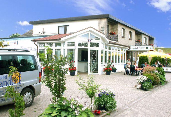 Kurhotel Strandhof - Butjadingen / Jadebusen