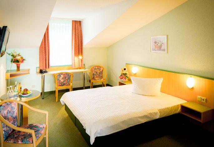 Apart-Hotel Weimar