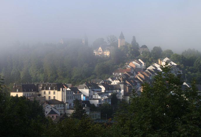 Eifelhotel Malberg (vroeger Haus Sonnenschein)