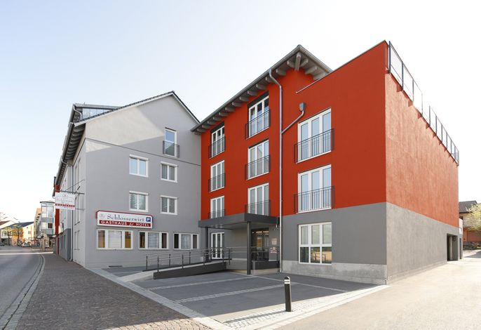 Schlosserwirt Hotel & Boardinghouse