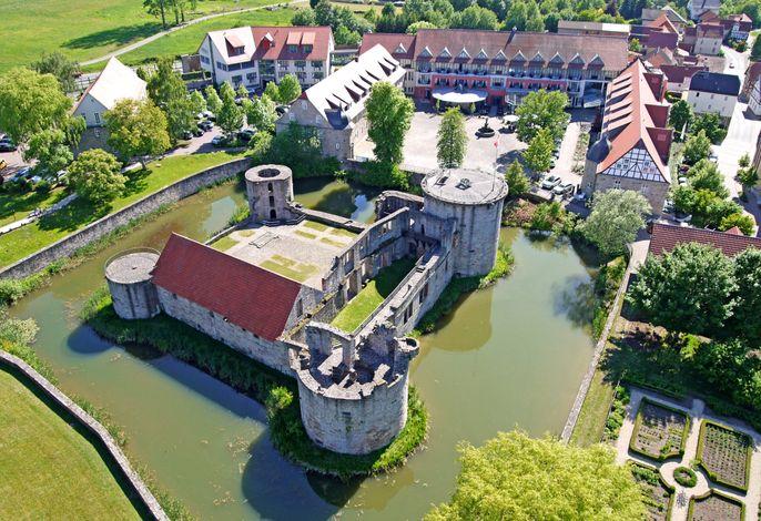 Göbels Schloßhotel Prinz von Hessen