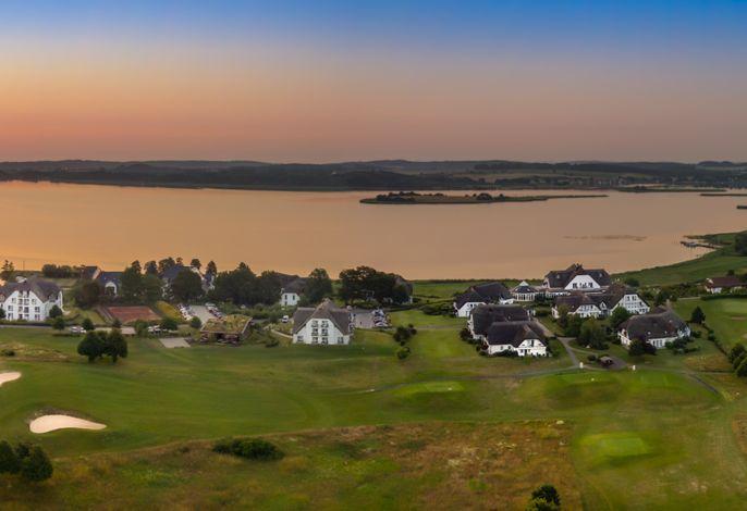 Balmer See – Hotel•Golf•Spa