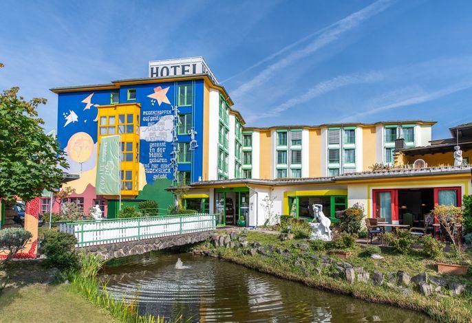 CONTEL Hotel mit Teststation Koblenz