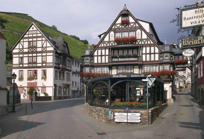 Berg's Alte Bauernschänke Wellness AKZENT Hotel