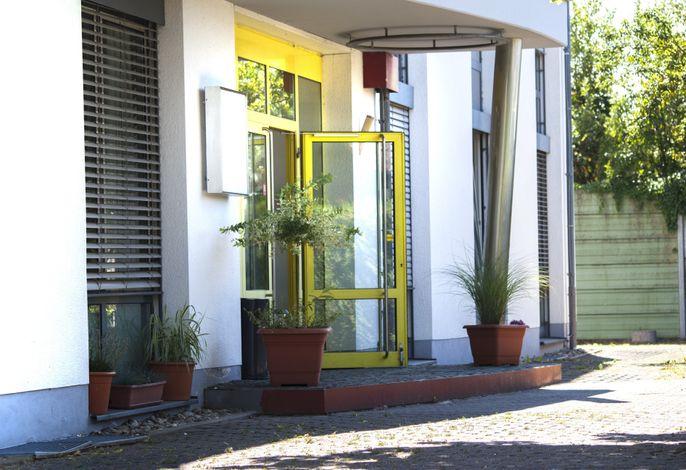 PLAZA Suites Rüsselsheim