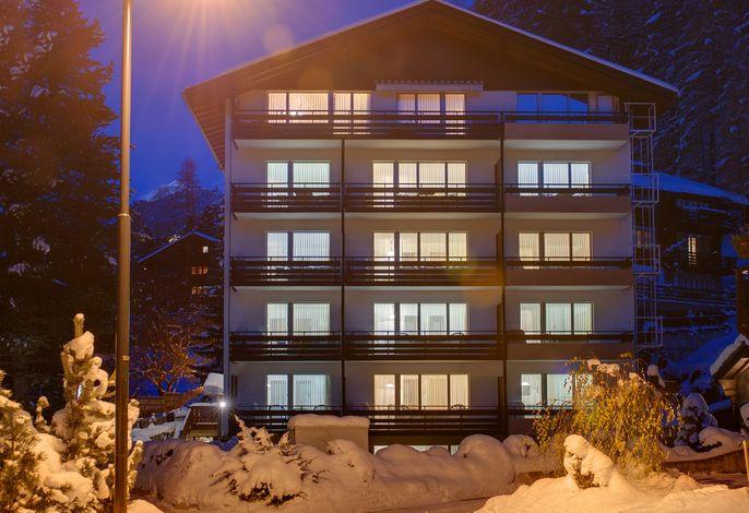 Jolimont Appartements
