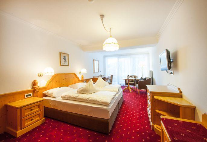 Portillo Dolomites ****s Hotel