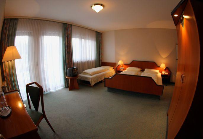 Pohl´s Rheinhotel Adler