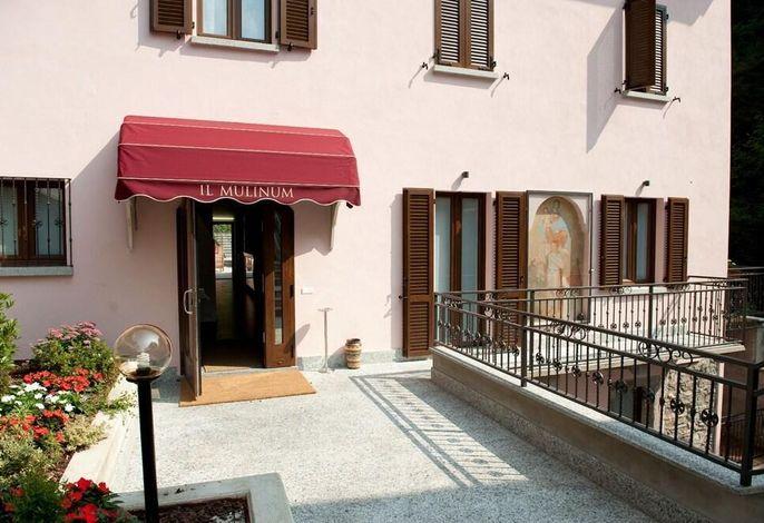 Hotel Il Mulinum
