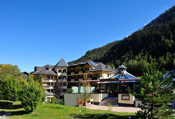 Hotel Alte Post Wellness & Beauty